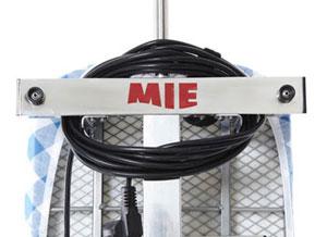 Отпариватель с гладильной доской MIE Compatto