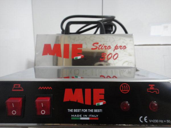 Парогенератор с утюгом MIE STIRO PRO 300
