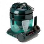 Пылесос с аквафильтром Delvir Aquafilter Mini plus