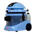 Моющий пылесос с аквафильтром и сепаратором Krausen Aqua Power