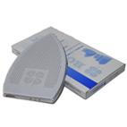 Тефлоновая насадка EC-11 для утюга Rotondi