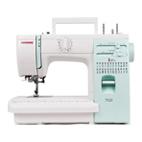 Электромеханическая швейная машина Janome 7522