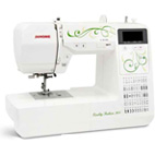 Швейная машина Janome Quality Fashion QF 7600