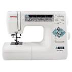 Электронная швейная машина Janome ArtDecor 724E