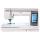 Компьютерная швейная машина Janome Horizon MC 9400 QCP