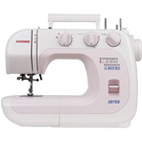 Электромеханическая швейная машина Janome 2075S