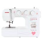 Электромеханическая швейная машина Janome EQ 18A