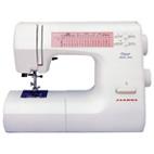Электромеханическая швейная машина Janome Decor Excel 5018