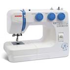 Электромеханическая швейная машина Janome TOP 18