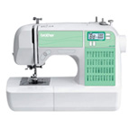 Электронная швейная машина Brother SM-340E