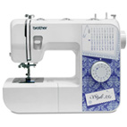 Электромеханическая швейная машина Brother Style 35s