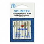 Иглы Schmetz комбинированные 9 шт