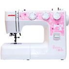 Электромеханическая швейная машина Janome DressCode