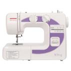 Электромеханическая швейная машина Janome XV-5