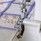 Направитель ткани для оверлоков Elna