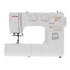 Электромеханическая швейная машина Janome Juno 513