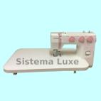 Электромеханическая швейная машина Janome Pink 25 Plus