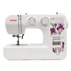 Электромеханическая швейная машина Janome 5117