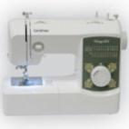 Электромеханическая швейная машина Brother Vitrage M75