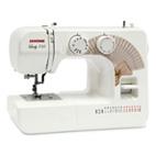 Электромеханическая швейная машина Janome Lady 735