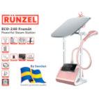 Отпариватель с гладильной доской Runzel ECO-240 Framat