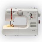 Электромеханическая швейная машина Leader VS 418