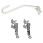 Набор для нашивания пряжи для MC 550E, 500E, 450E, 400E