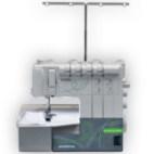 Плоскошовная машина Leader VS 400D Cover Stitch