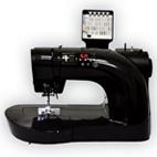 Компьютерная швейная машина Toyota Oekaki 50B Renaissance
