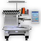 Вышивальная машина Velles VE 1500