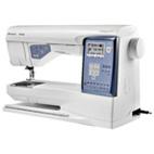 Электронная швейная машина Husqvarna Sapphire 875