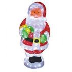 Светильник Дед Мороз Svetlon D6020WH