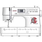 Электронная швейная машина Janome EL230
