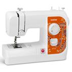 Электромеханическая швейная машина Brother E15