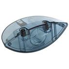 Бачок - резервуар для воды для гладильной системы Metalnova
