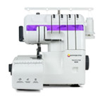Оверлок Effektive Triumphator 1800X purple
