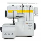 Оверлок Effektive Triumphator 1800X yellow