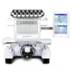 Вышивальная машина Effektiv Satellite EMB 1015