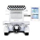 Вышивальная машина Effektiv Satellite EMB 1015 Pro