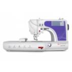 Швейно-вышивальная машина Effektiv Unica 1500S