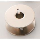 Шпуля для вышивальных машин Brother PR металл