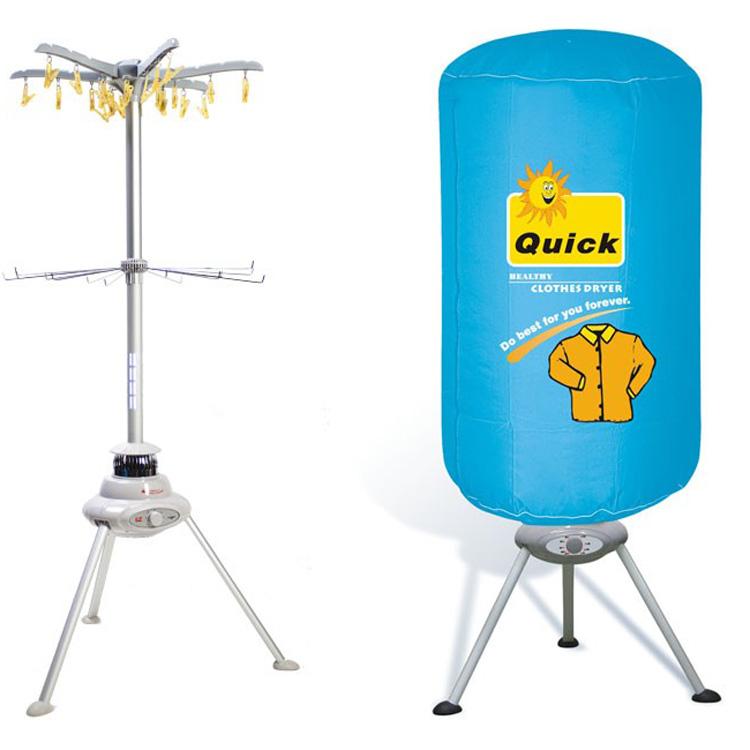 Электросушилка Quick Dry CL 802 S Ультрафиолет