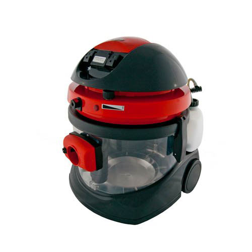 Пылесос с аквафильтром и сепаратором Krausen ZIP LUXE