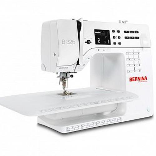 Электронная швейная машина Bernina 325