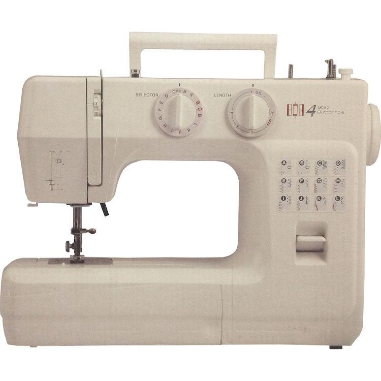 Электромеханическая швейная машина Fujima FD 2024
