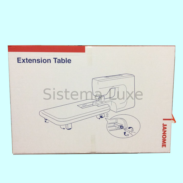 Расширительный столик Janome 725-813-003