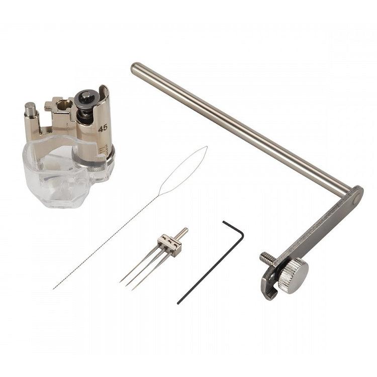 Комплект иглопробивного устройства Bernina