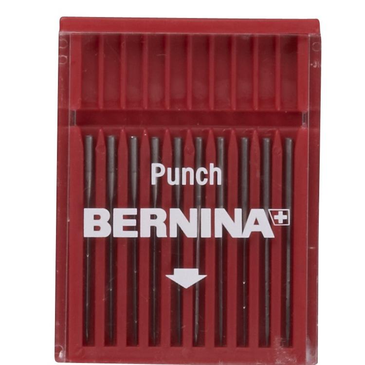 Запасные иглы для иглопробивного комплекта Bernina, арт. 103211