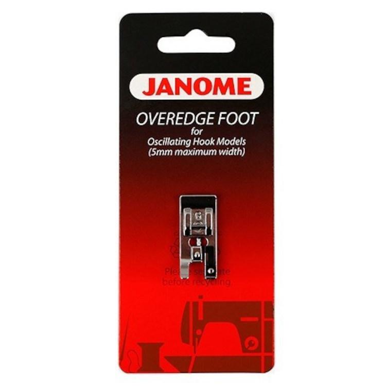 Лапка Janome для обмётки C 200-132-008