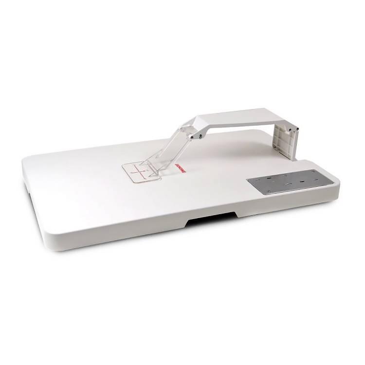Стол для точной заправки ткани в пяльцы для Janome 500E, 550E